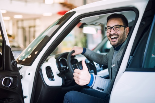 Your Guide to Rebates & Levies When Buying a Car.