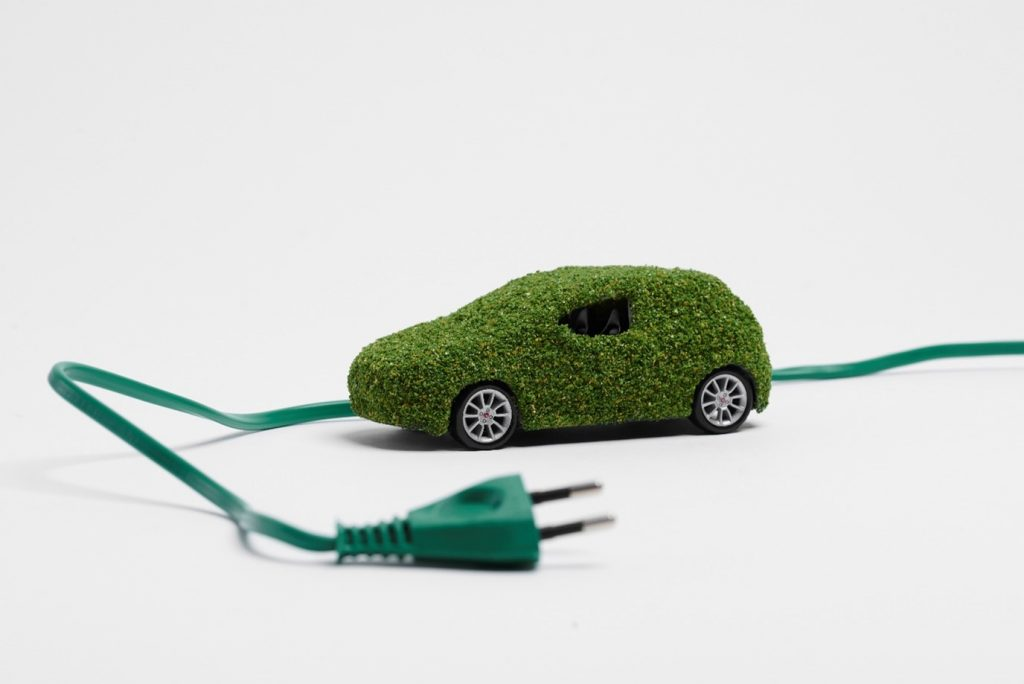 Shopless: electric cars