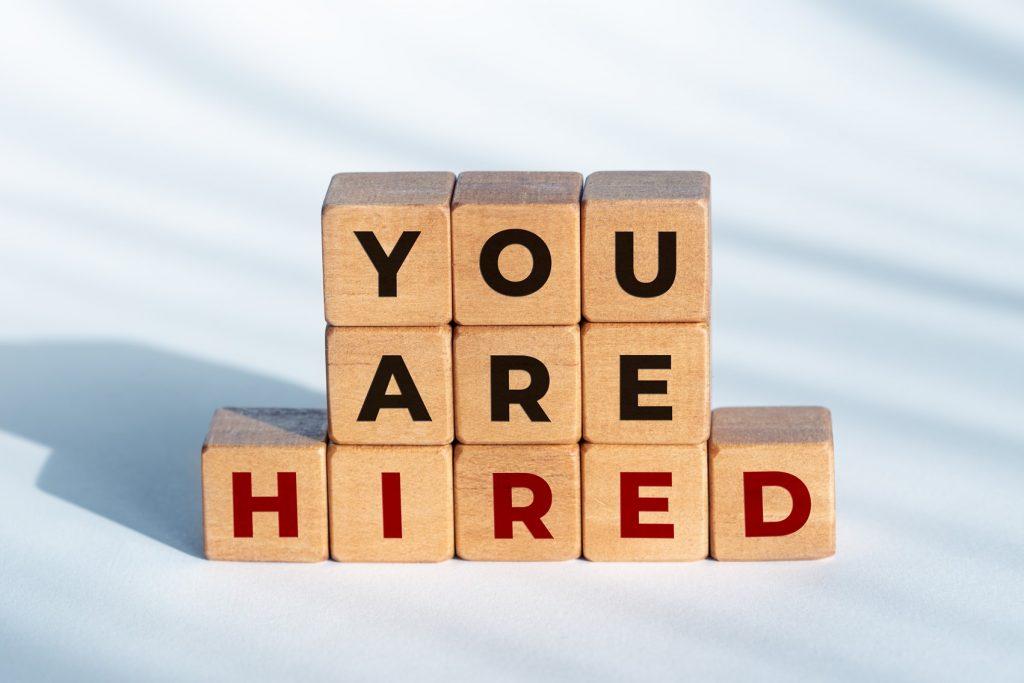 Shopless: skills shortage benefits job seekers
