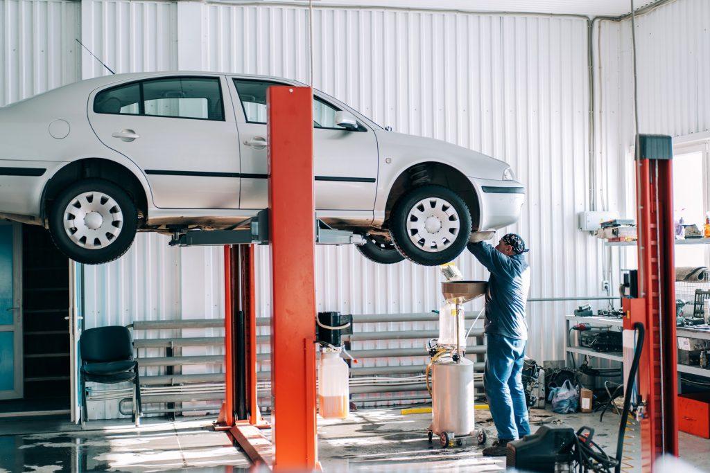 car parts - toyota cars